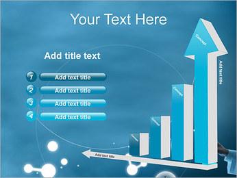Chimie Tube à essai Modèles des présentations  PowerPoint - Diapositives 6