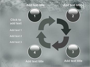 Dollars entonnoir Modèles des présentations  PowerPoint - Diapositives 14