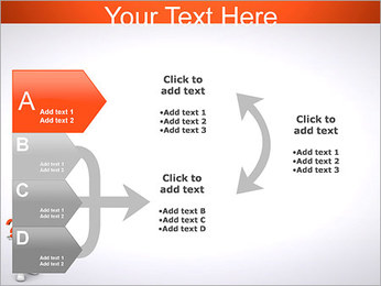 Man Holding Pergunta Modelos de apresentações PowerPoint - Slide 16