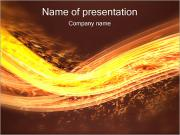 Power Wave PowerPoint Templates