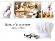 Cooking PowerPoint Templates
