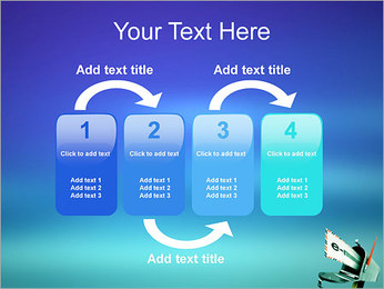 Fast Email PowerPoint Template - Slide 11