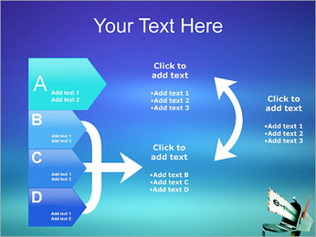 Fast Email PowerPoint Template - Slide 16