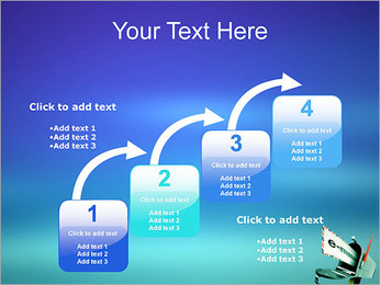 Fast Email PowerPoint Templates - Slide 20