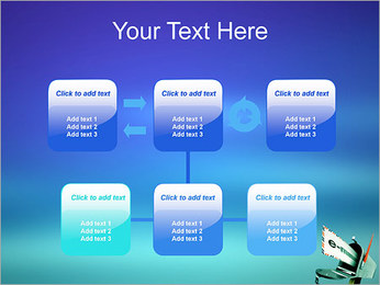 Fast Email PowerPoint Template - Slide 23
