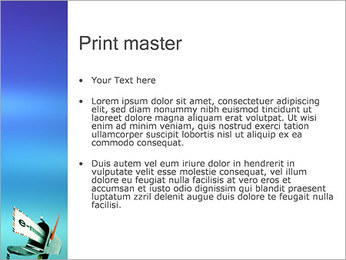 Fast Email PowerPoint Template - Slide 24