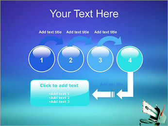 Fast Email PowerPoint Templates - Slide 4