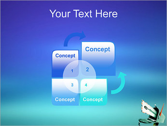 Fast Email PowerPoint Templates - Slide 5
