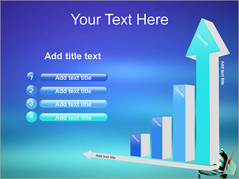 Fast Email PowerPoint Template - Slide 6