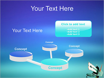 Fast Email PowerPoint Template - Slide 9