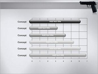 Pistol PowerPoint Template - Slide 17