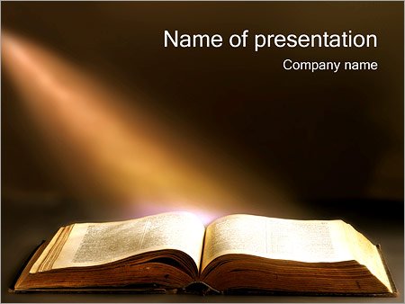 old book powerpoint template backgrounds google slides id