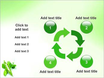 Pois frais Modèles des présentations  PowerPoint - Diapositives 14