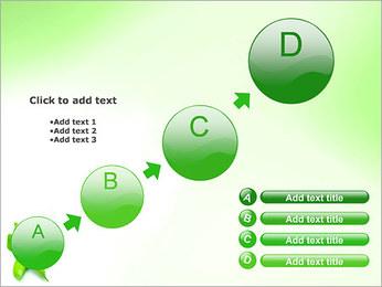 Pois frais Modèles des présentations  PowerPoint - Diapositives 15