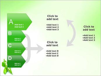 Pois frais Modèles des présentations  PowerPoint - Diapositives 16