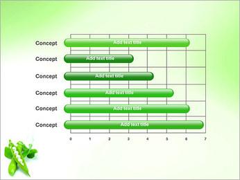Pois frais Modèles des présentations  PowerPoint - Diapositives 17