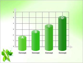 Pois frais Modèles des présentations  PowerPoint - Diapositives 21
