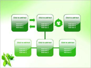 Pois frais Modèles des présentations  PowerPoint - Diapositives 23