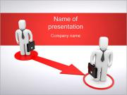 Business to Business PowerPoint Templates
