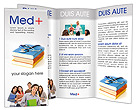 Medical Students Brochure Templates
