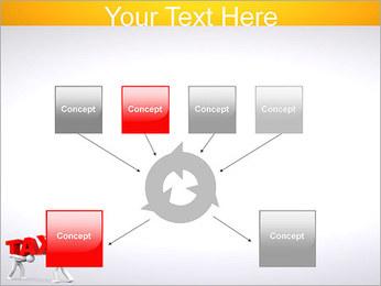 Imposto Modelos de apresentações PowerPoint - Slide 10
