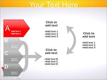 Imposto Modelos de apresentações PowerPoint - Slide 16