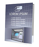 ATM Presentation Folder