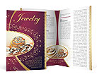Jewelry Brochure Template