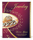 Jewelry Poster Template