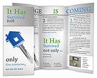 House Key Brochure Templates