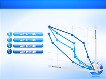 Air Transport PowerPoint Template - Slide 13