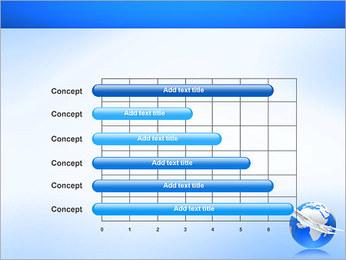 Air Transport PowerPoint Templates - Slide 17