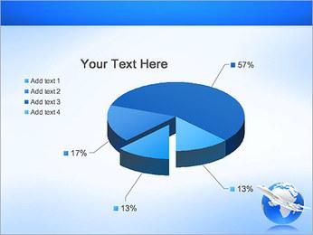 Air Transport PowerPoint Templates - Slide 19