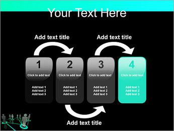 Pessoas Rede Modelos de apresentações PowerPoint - Slide 11
