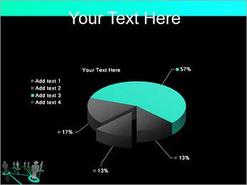 Pessoas Rede Modelos de apresentações PowerPoint - Slide 19