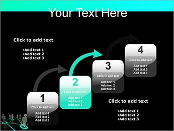 Pessoas Rede Modelos de apresentações PowerPoint - Slide 20