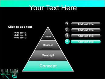 Pessoas Rede Modelos de apresentações PowerPoint - Slide 22