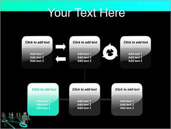 Pessoas Rede Modelos de apresentações PowerPoint - Slide 23