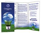 Ecologic Energy Brochure Templates
