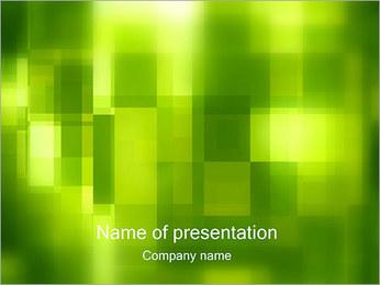 Green Design Modèles des présentations  PowerPoint - Diapositives 1