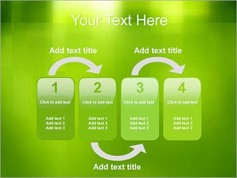 Green Design Modèles des présentations  PowerPoint - Diapositives 11