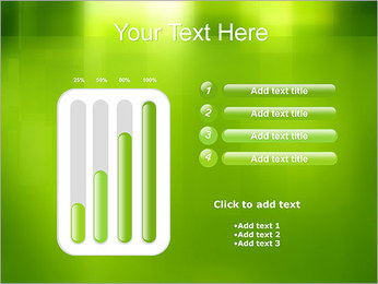 Green Design Modèles des présentations  PowerPoint - Diapositives 18