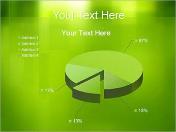 Green Design Modèles des présentations  PowerPoint - Diapositives 19