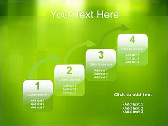 Green Design Modèles des présentations  PowerPoint - Diapositives 20