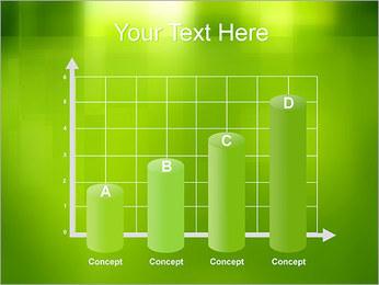Green Design Modèles des présentations  PowerPoint - Diapositives 21