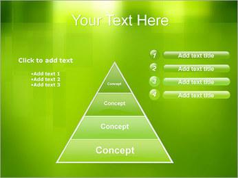 Green Design Modèles des présentations  PowerPoint - Diapositives 22