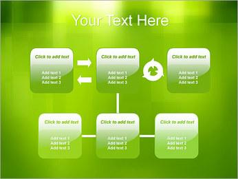 Green Design Modèles des présentations  PowerPoint - Diapositives 23