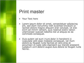 Green Design Modèles des présentations  PowerPoint - Diapositives 24