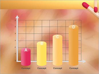 Allumettes Modèles des présentations  PowerPoint - Diapositives 21