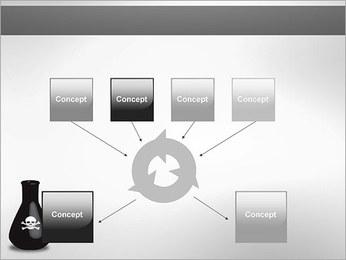 Bouteille de poison Modèles des présentations  PowerPoint - Diapositives 10